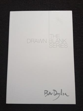 2008 Drawn Blank Series by Bob Dylan, Bob Dylan