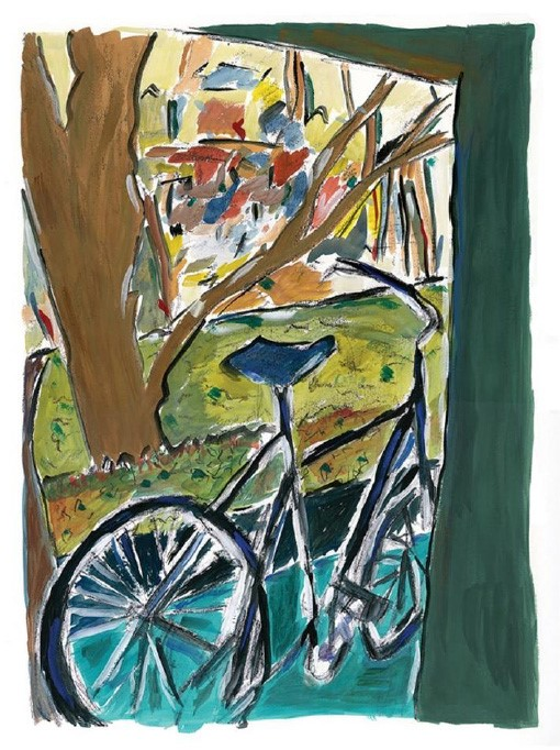 Bicycle 2014 by Bob Dylan, Music | Bicycle | Bob Dylan