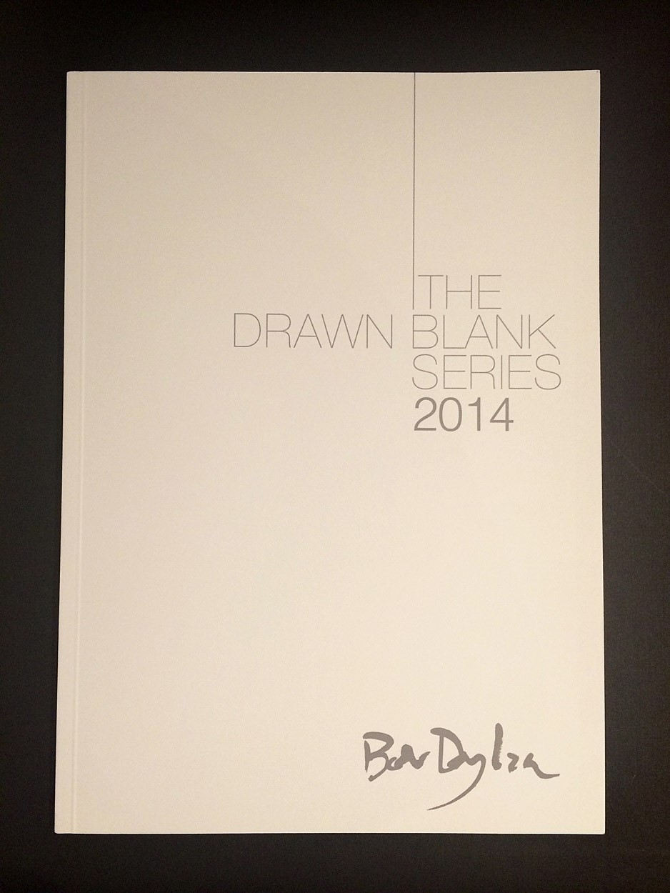 2014 Drawn Blank Series by Bob Dylan, Bob Dylan