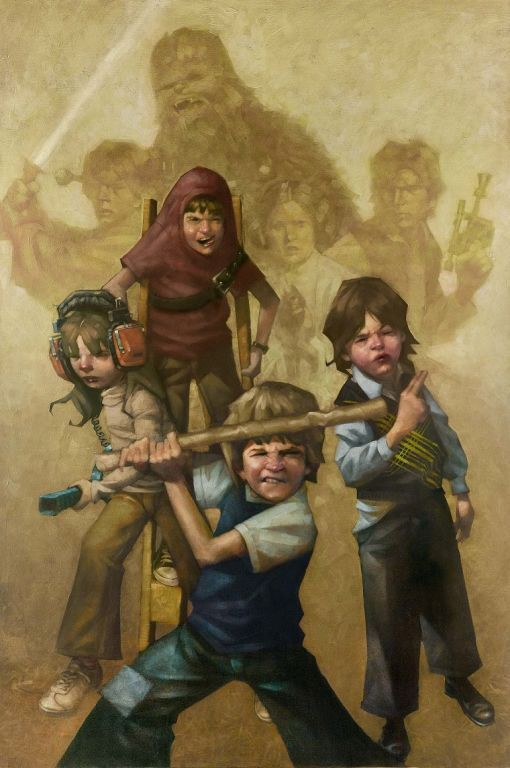 Full Force by Craig Davison, Children | Film | Nostalgic | Rare