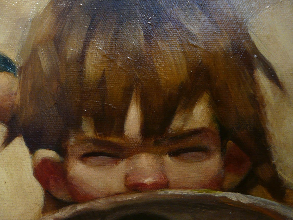 Against the children of the Hydra's teeth, there is no protection..... by Craig Davison, Children | Film | Nostalgic