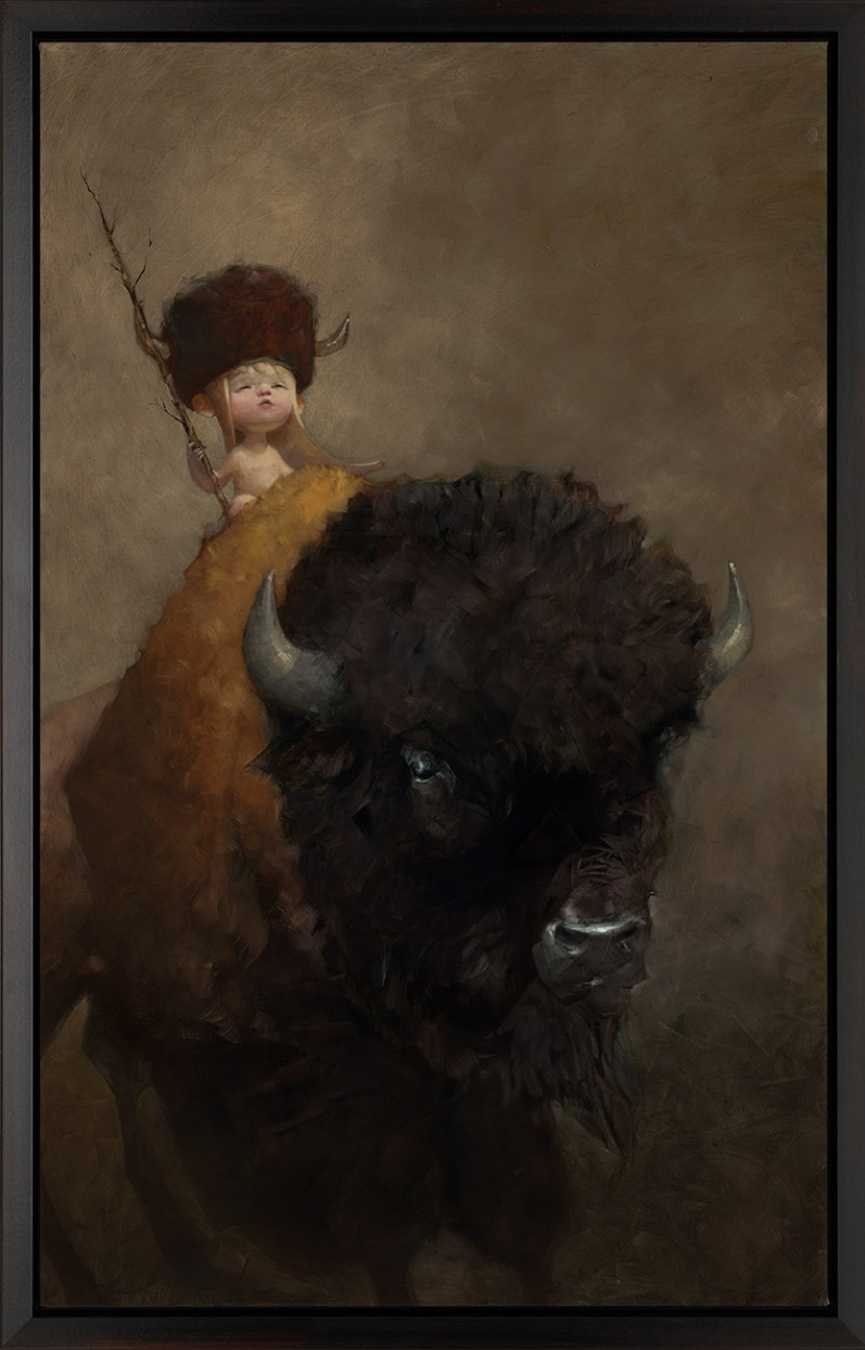 Timberlyne by Craig Davison, Animals | Children