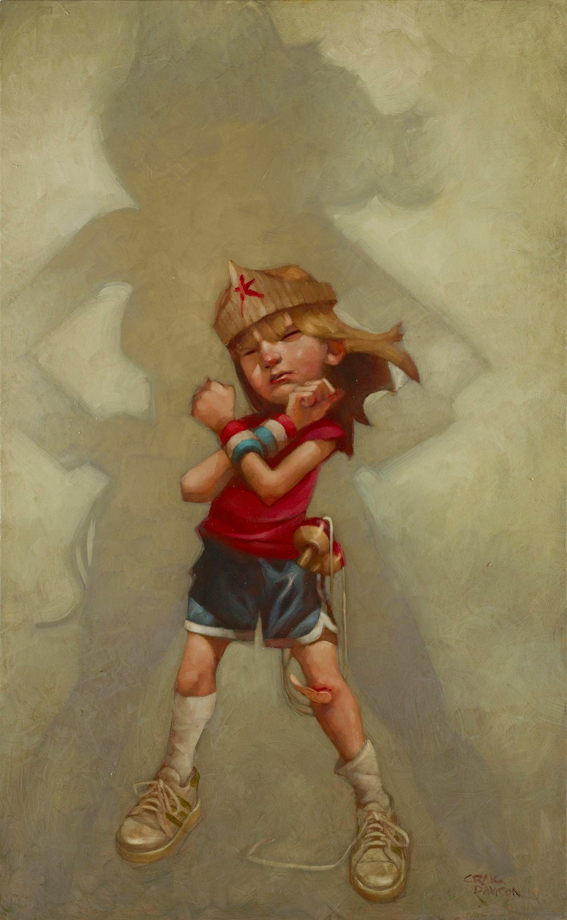 Days of Wonder by Craig Davison, Comic | Family | Children | Nostalgic | Film | Rare