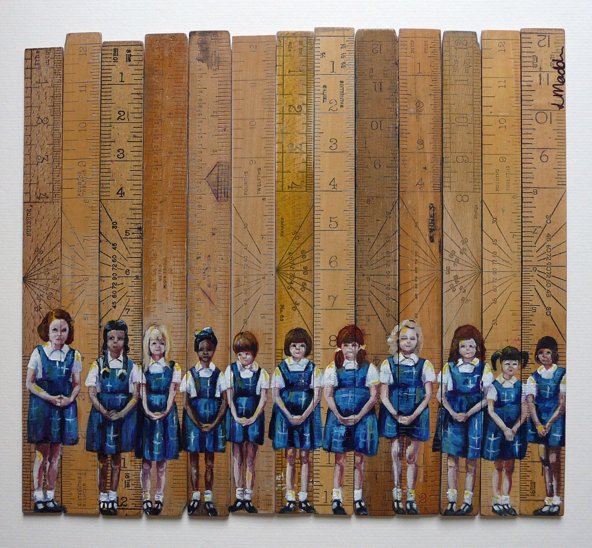 One Size Fits All by Lindsay Madden, Children | Nostalgic