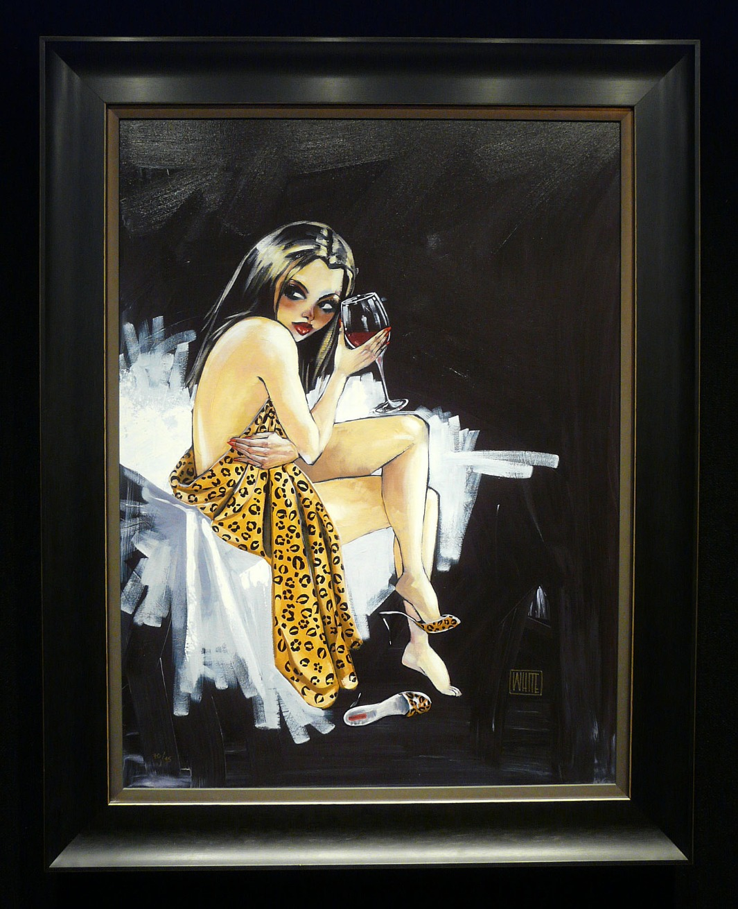 Cami by Todd White, Figurative | Customer Sale