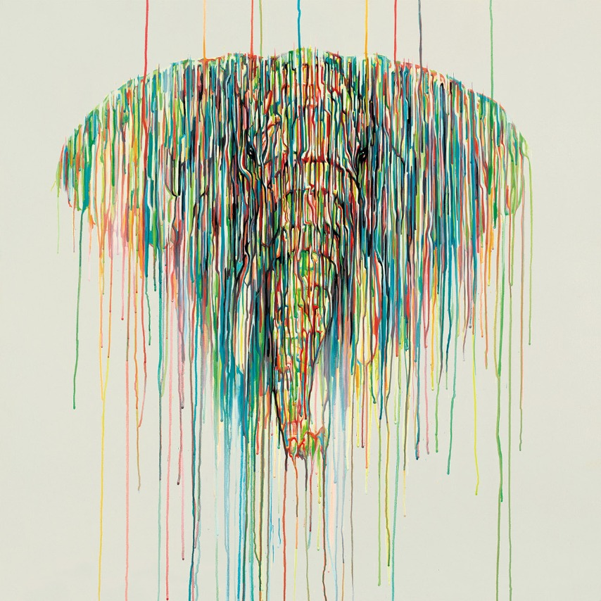 Flood by Robert Oxley, Animals