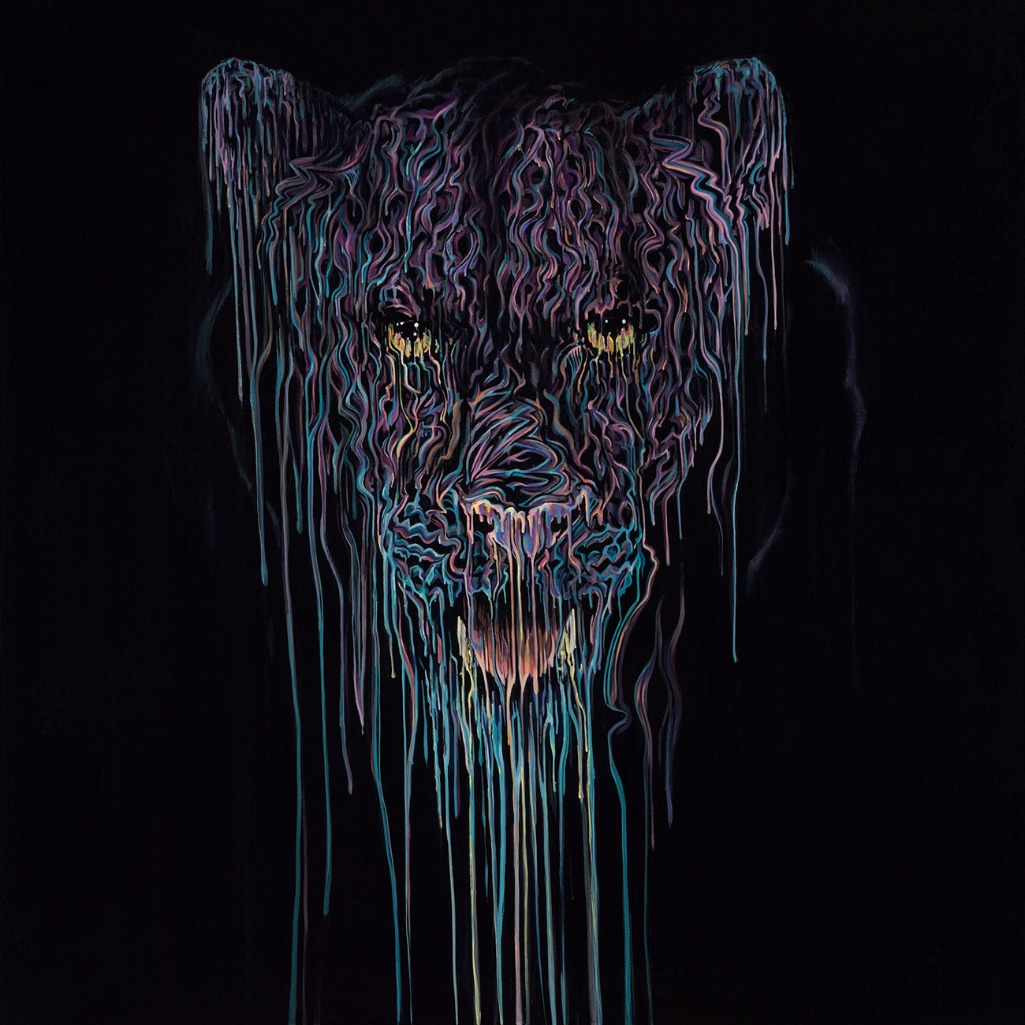 Obsidian by Robert Oxley, Animals
