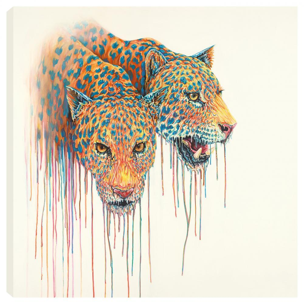 Aztecs by Robert Oxley, Animals | Abstract