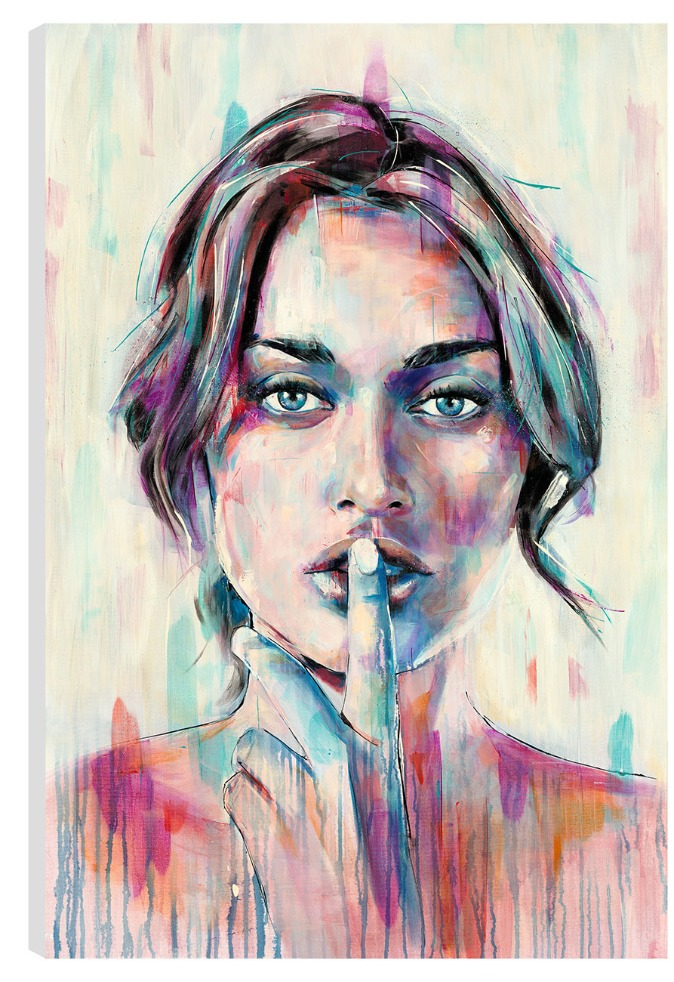 Forgiven by David Rees, Figurative