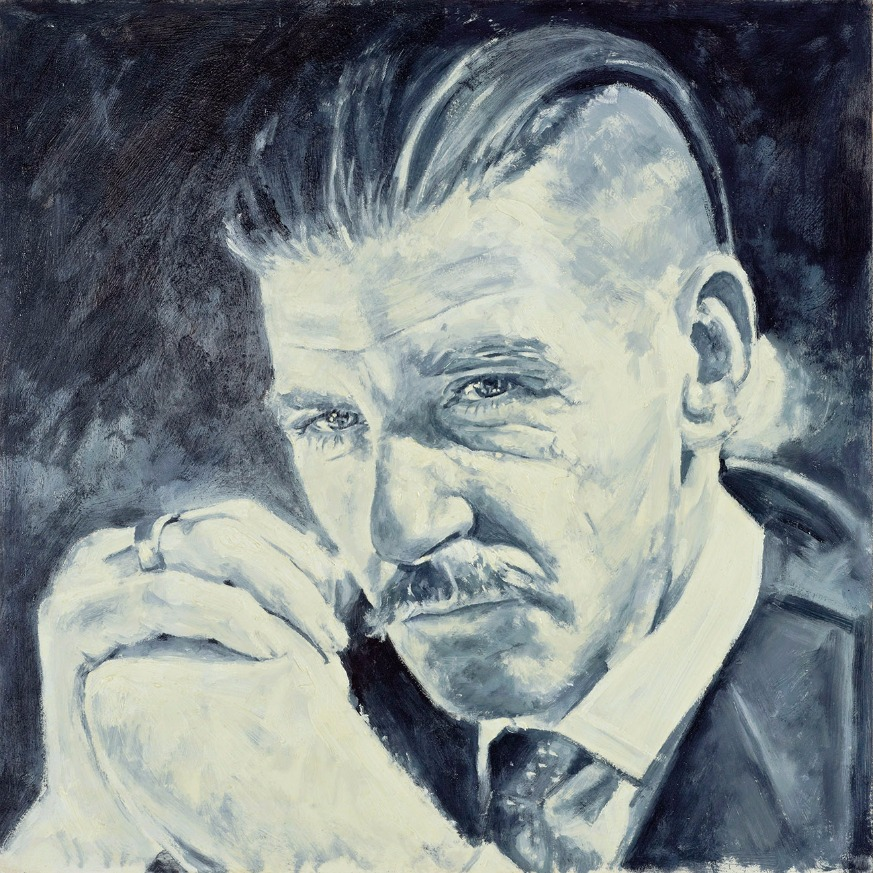 By Order Of The Peaky Blinders by Jon Jones, Film | Figurative