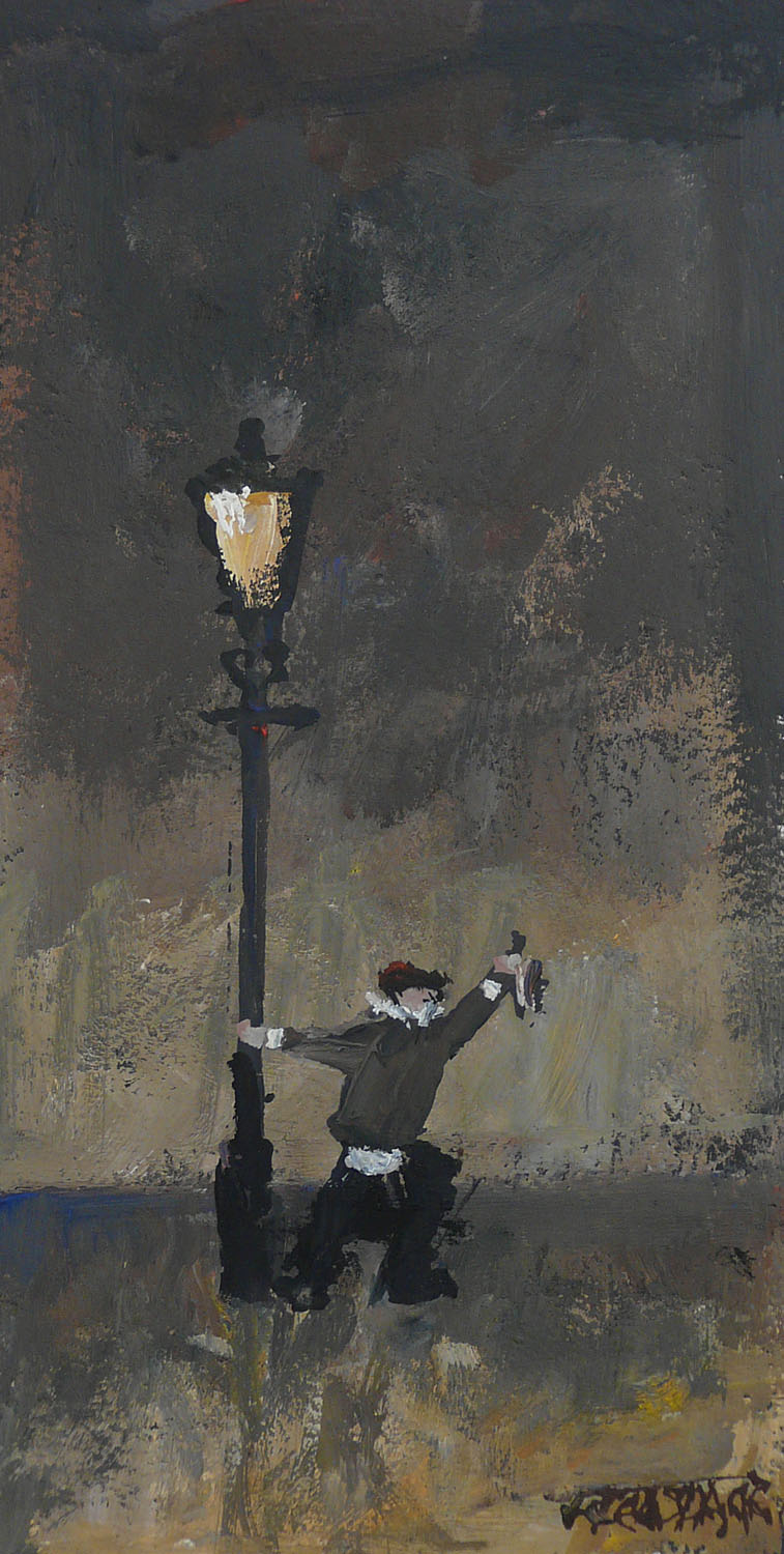 Last Man Standing by Malcolm Teasdale, Pub | Northern | Nostalgic