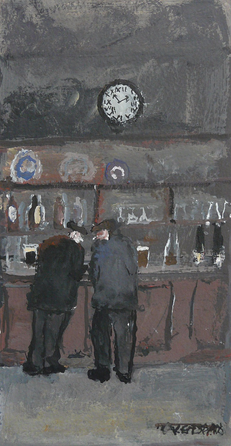 Pub Talk by Malcolm Teasdale, Pub | Northern | Nostalgic