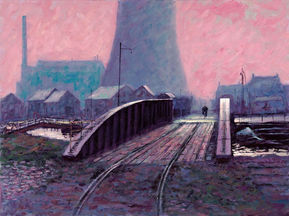 The Power and the Glory by Alexander Millar, Industrial | Northern | Nostalgic | Gadgie