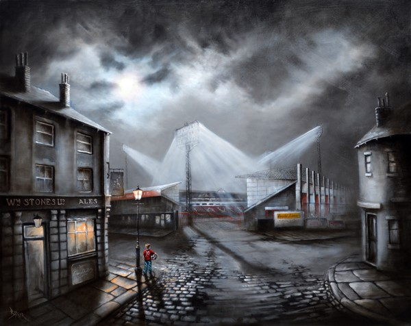 That's my Goal by Bob Barker, Children | Nostalgic | Northern | Football | Pub | Special Offer