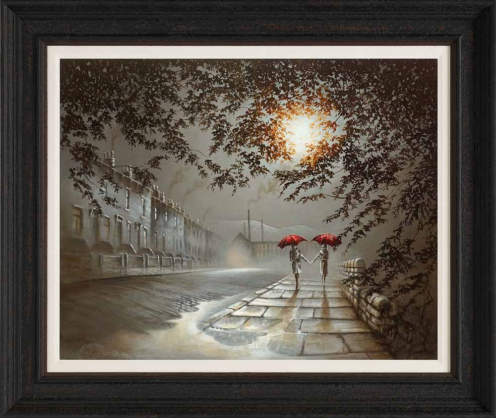 Perfect Match by Bob Barker, Couple | Love | Romance