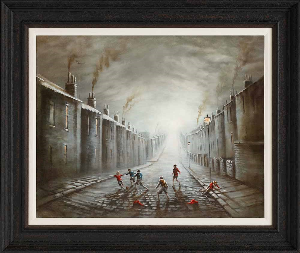 Jumpers for Goalposts by Bob Barker, Children | Family