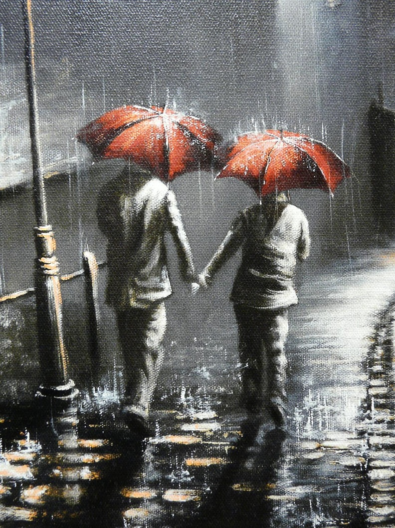 After all this Time by Bob Barker, Northern | Nostalgic | Love | Romance