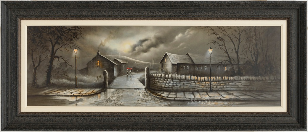 All in Good Time - Northern Light by Bob Barker, Nostalgic | Northern