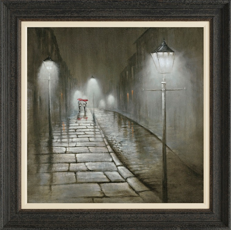 Cobbled Together - Northern Light by Bob Barker, Northern | Nostalgic