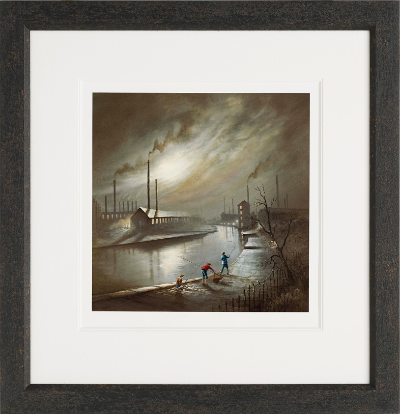 X Marks the Spot - Northern Light by Bob Barker, Northern | Nostalgic