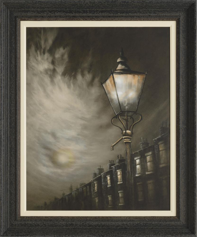 Northern Light by Bob Barker, Northern | Nostalgic | Local