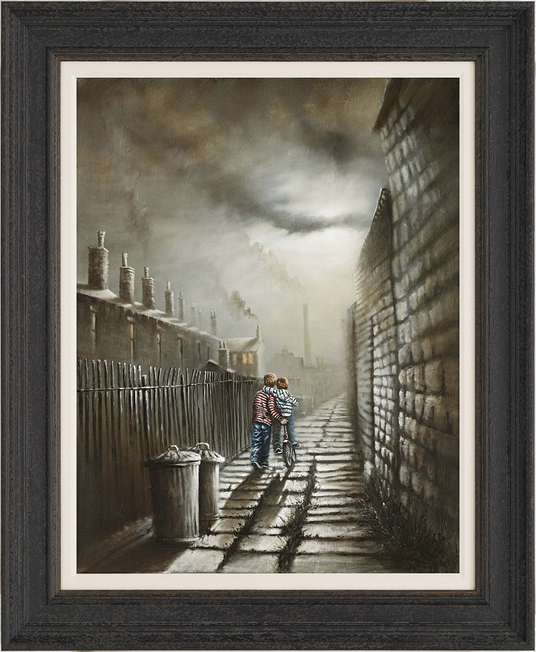 Gonna be a Bumpy Ride by Bob Barker, Children | Nostalgic