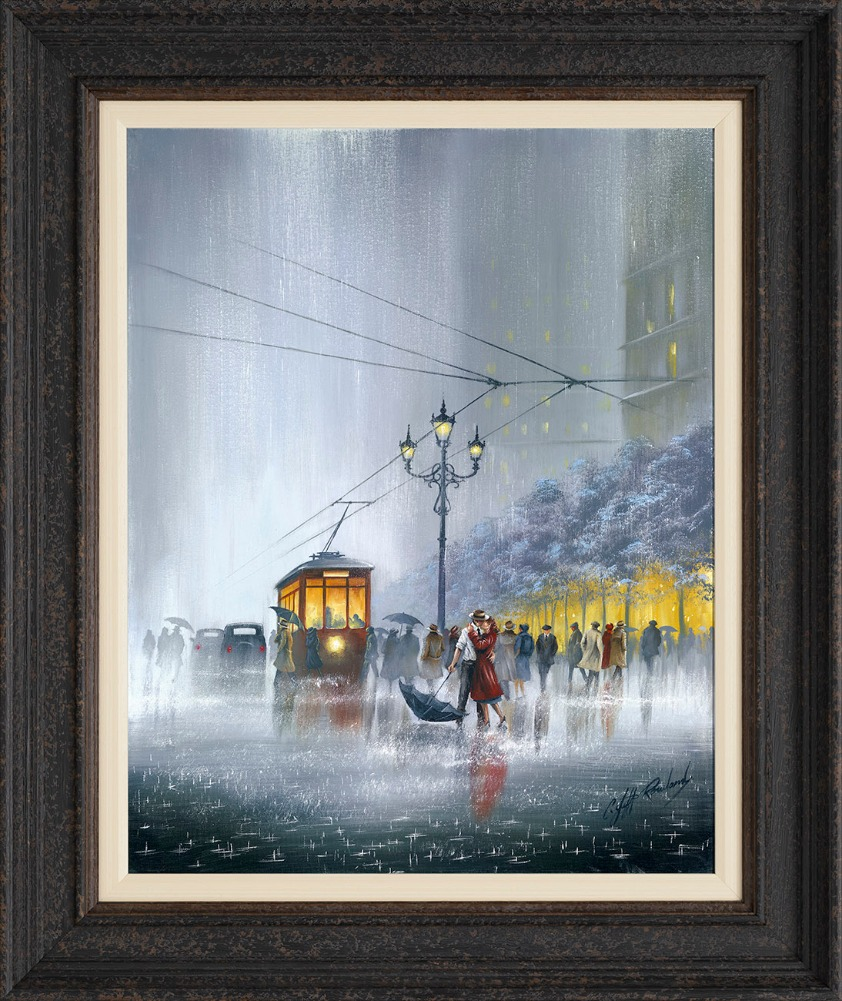 Crazy For You by Jeff Rowland