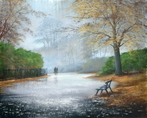Always and Forever by Jeff Rowland, Couple | Romance | Love