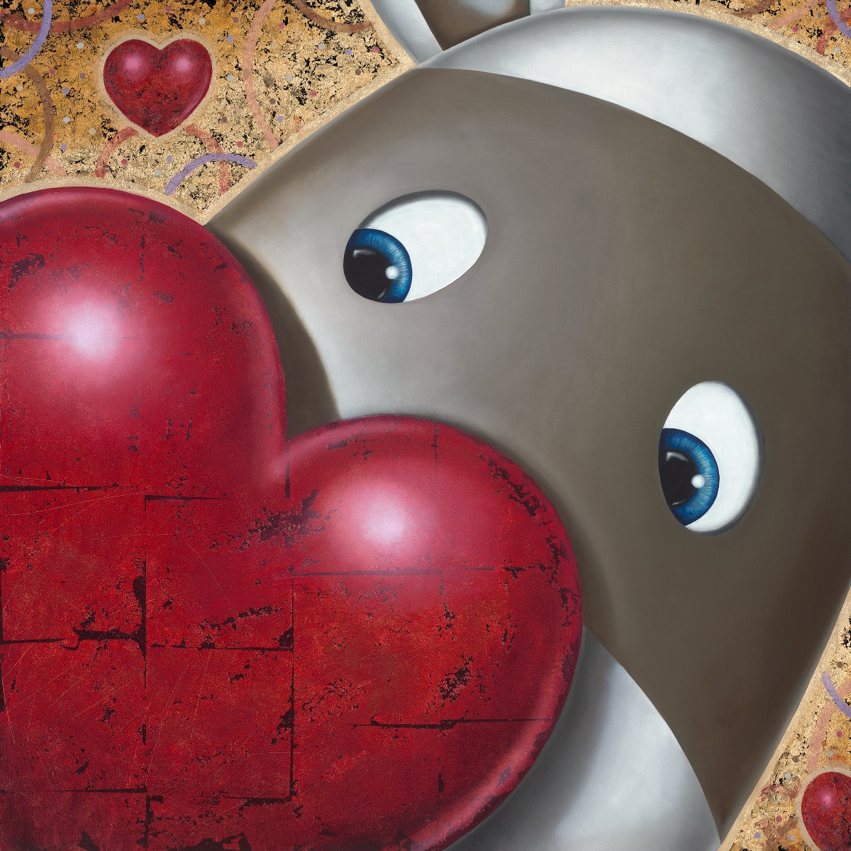 A Forever Love by Peter Smith
