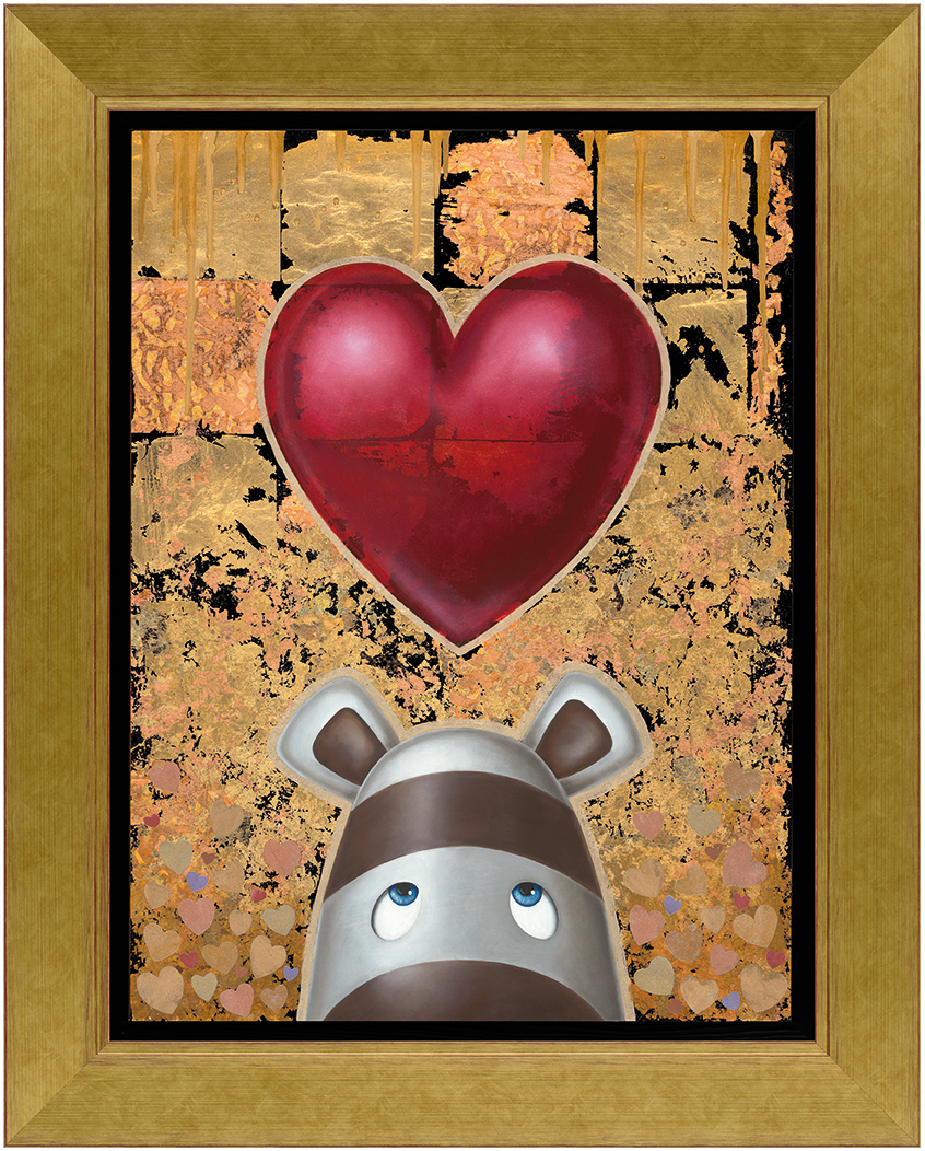 All my Love by Peter Smith